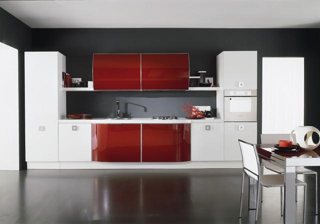 Dali kitchen by aran cucine - Aran cucine forum ...