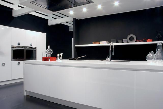 Dali Kitchen by Aran Cucine modern-kitchen