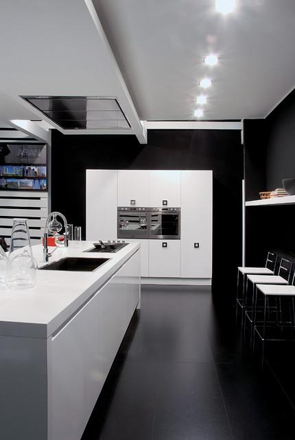 Dali Kitchen By Aran Cucine