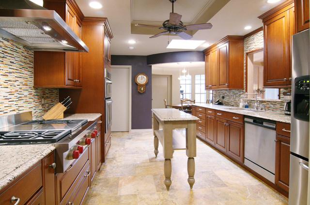 Dallas Contemporary Contemporary Kitchen Dallas By The Kitchen Source