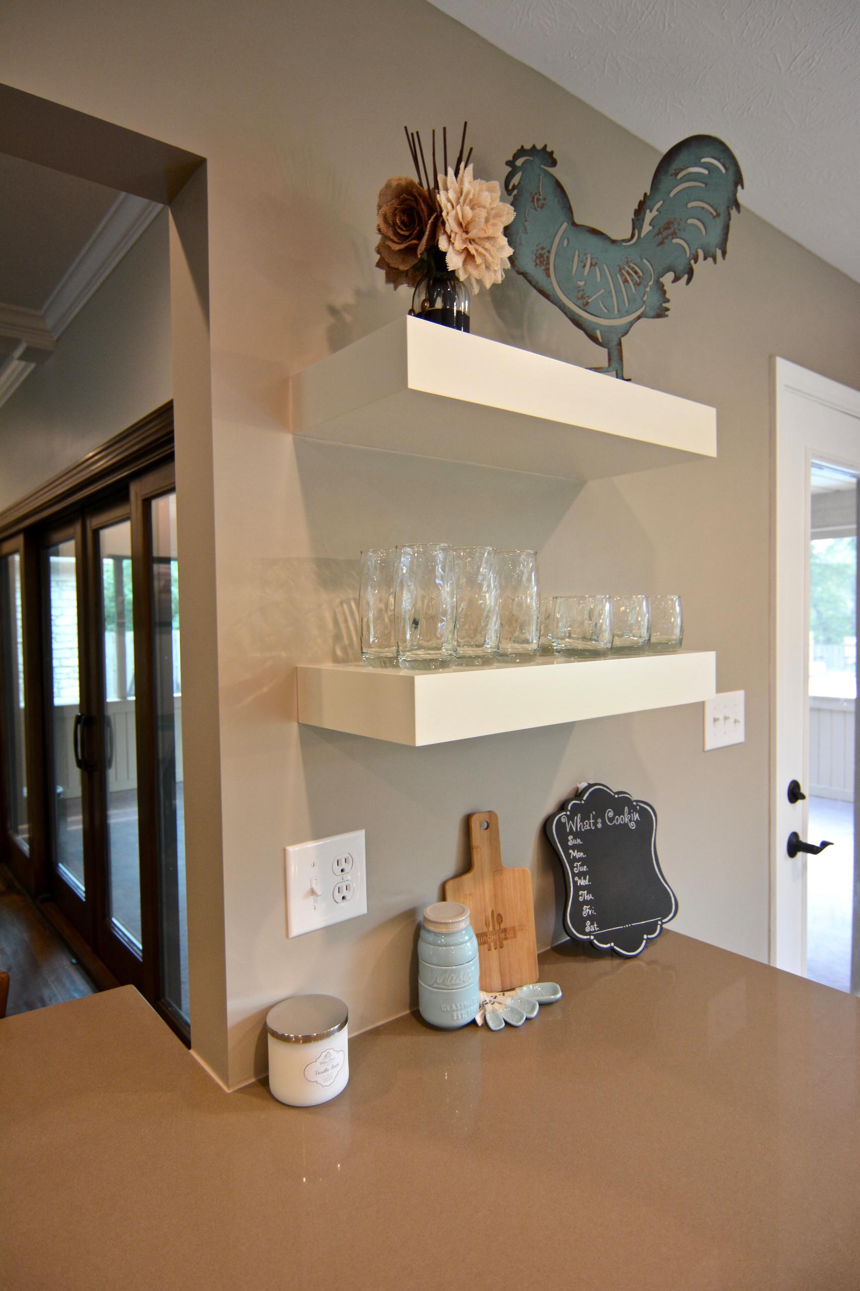Dallas Drive Kitchen Remodel