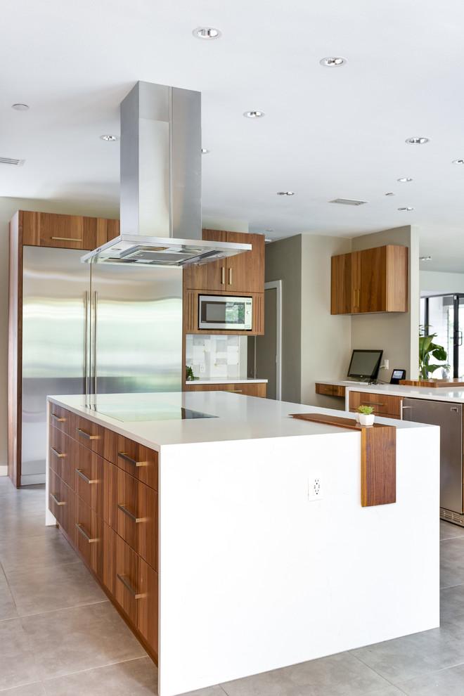 Dallas | Hillside | Kitchen - Modern - Kitchen - Dallas ...