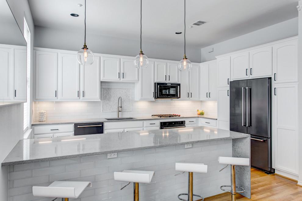 Dallas | McKinney | Kitchen (Revive) - Transitional ...
