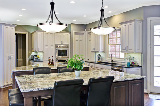 Dallas Traditional Traditional Kitchen Dallas By Kitchen Design Concepts