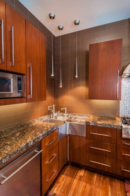 Kitchen Sinks That Make A Statement Kitchen Design Blog