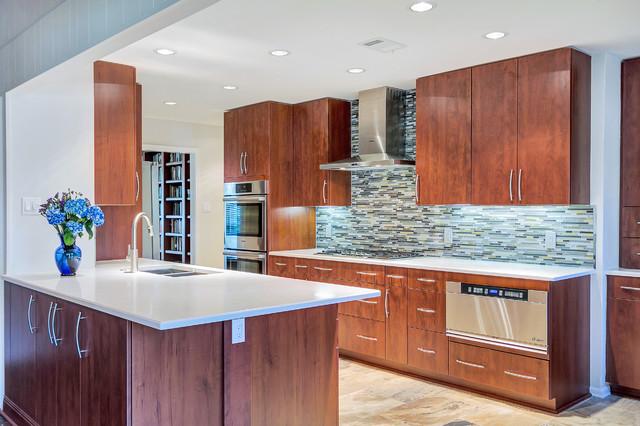 Willow Dallas Kitchen Modern Kitchen Dallas By Kitchen Design Concepts