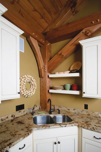 Dalton, MN traditional-kitchen