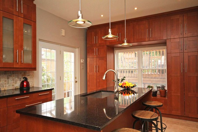 Daly contemporary-kitchen