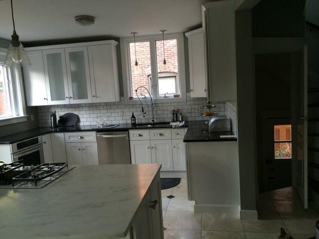 Daly Kitchen transitional-kitchen