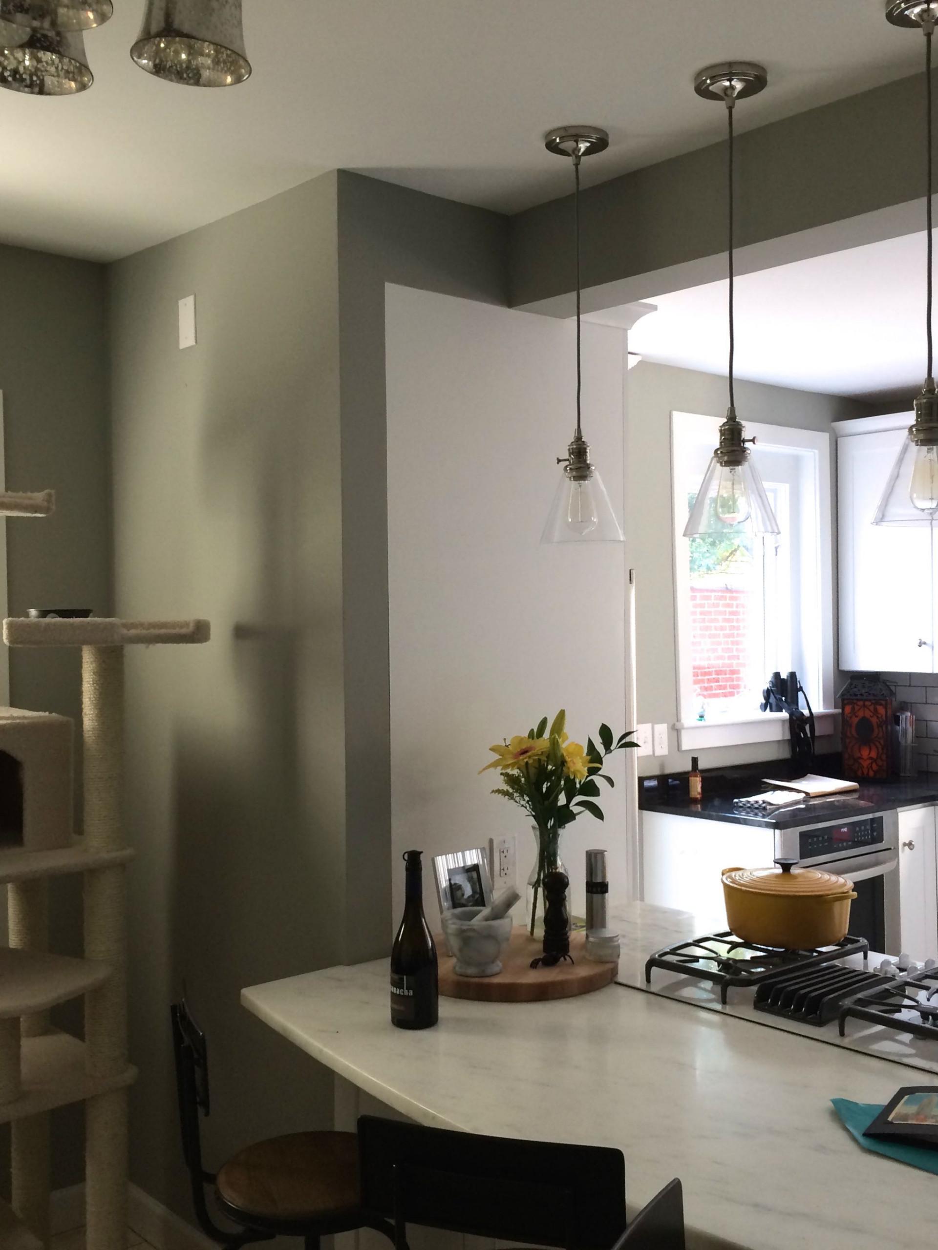Daly kitchen