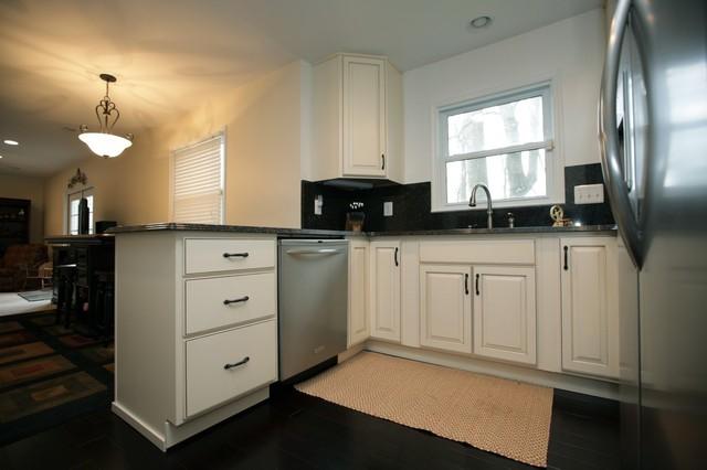 Dan S Kitchen Remodel Alexandria VA