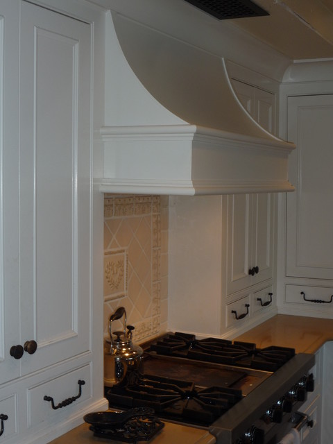 Dana Point remodel traditional-kitchen