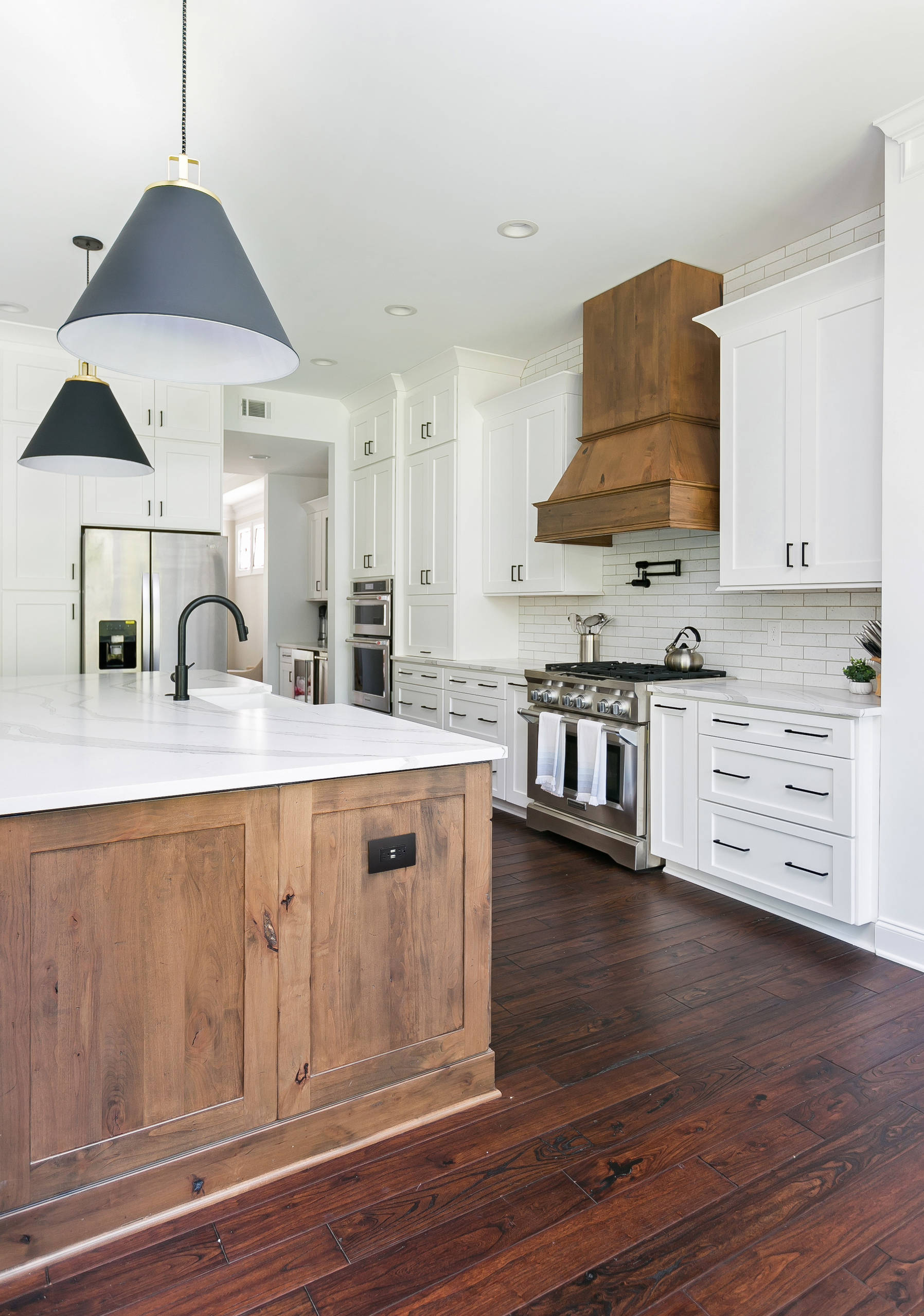 - 75 Beautiful White Kitchen Backsplash Pictures & Ideas Houzz