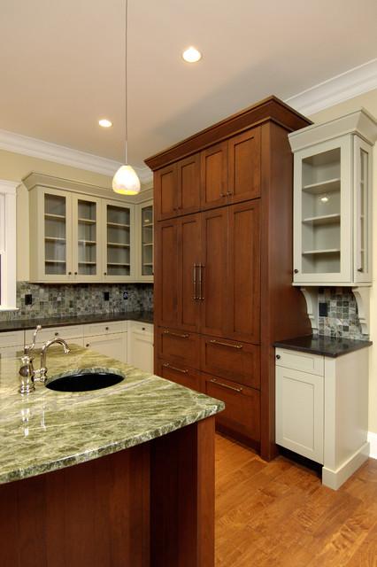 Daniel Island Kitchen eclectic-kitchen