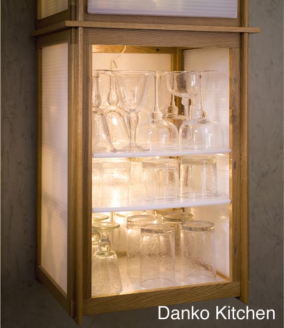 Danko Kitchen - Kitchen - other metro - by Peter Danko Design, Inc.