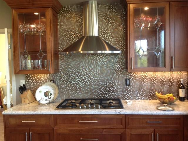 danville backsplash remodel transitional kitchen