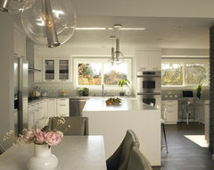 Danville Remodel contemporary kitchen