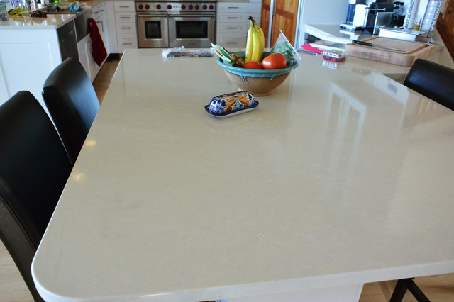 Daria Silestone Quartz Kitchen Other By Madison