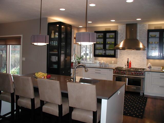 Darlene Somrak CKD contemporary-kitchen