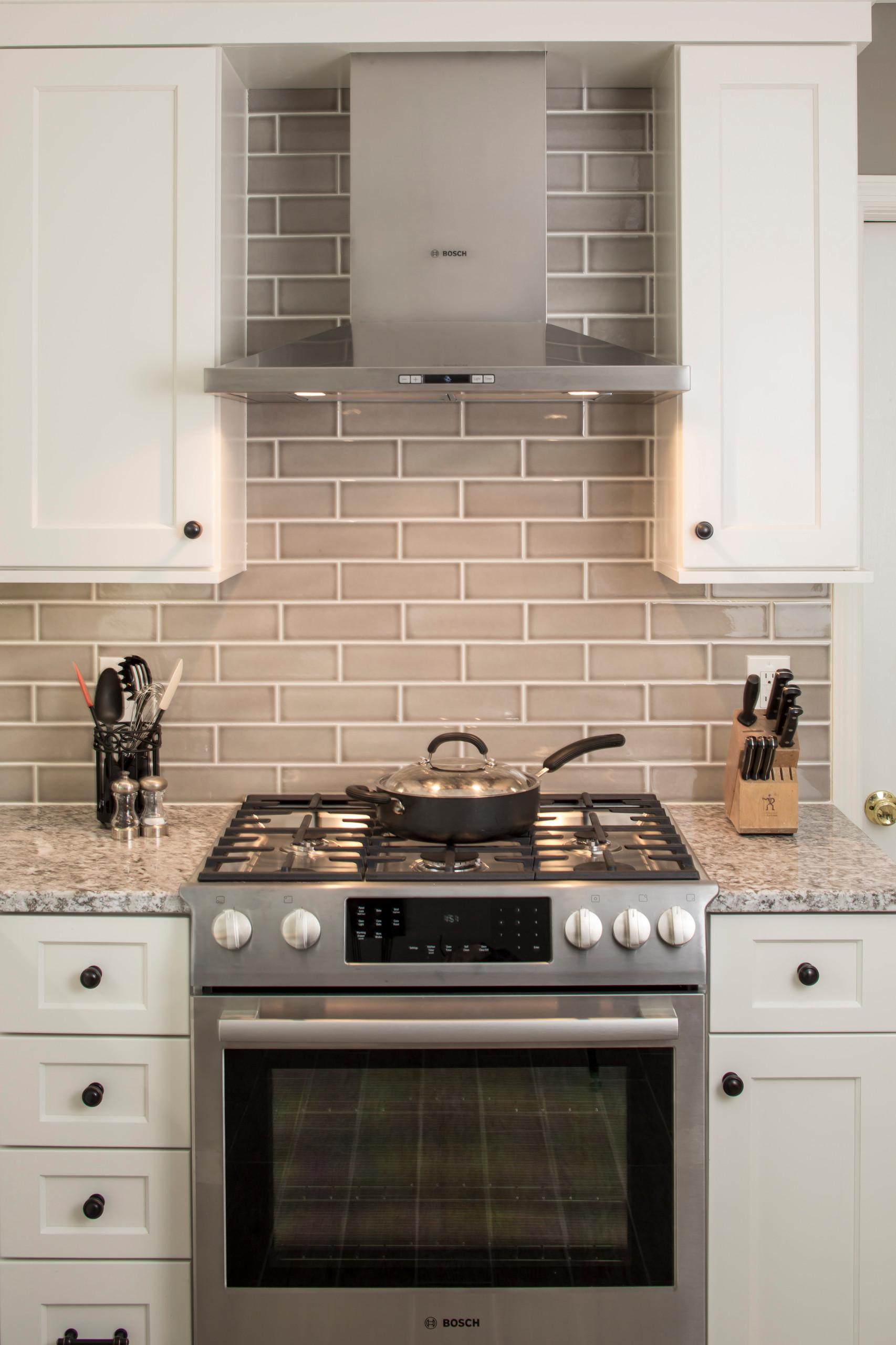 Dauber Kitchen