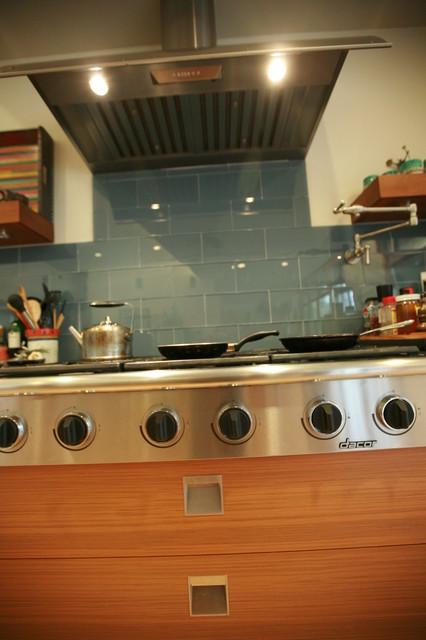 Davidson Kitchen modern-kitchen