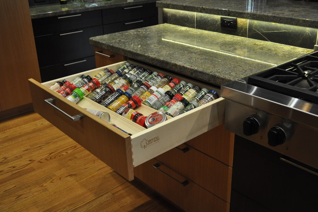 Davis Bistro Kitchen. Nar Fine Carpentry. Sacramento. El Dorado Hills contemporary-kitchen