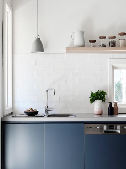 Daylesford scandinavian-kitchen