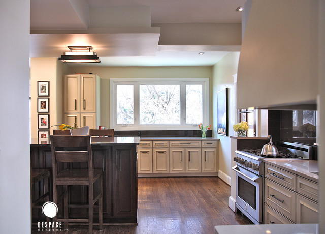 Http Www Houzz Com Photos 12057320 Dc Colonial Remake Kitchen Transitional Kitchen Dc Metro