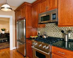 DC - Kitchen traditional-kitchen