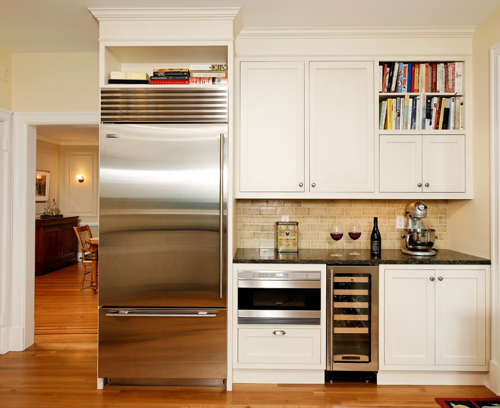 - DC Kitchen Remodel - Transitional - Kitchen - DC Metro - By Four