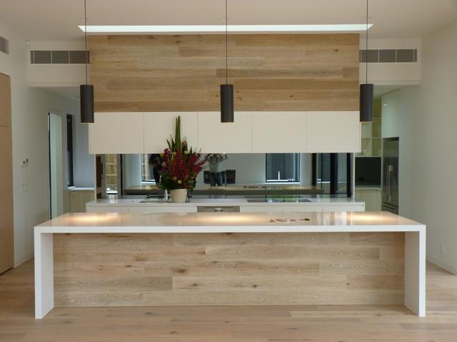 Kitchen Design Melbourne