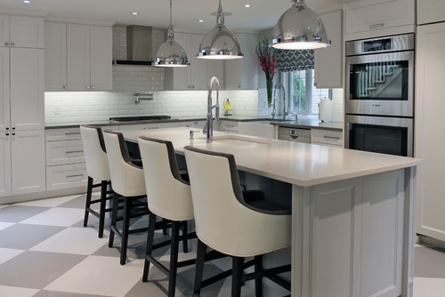 Kosher kitchen montreal for Kitchen design montreal