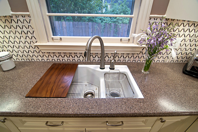 DDS Design Services, LLC by Jeff Kida eclectic-kitchen