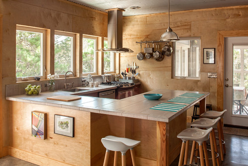 Photo By Greene Design LLC U2013 Search Industrial Kitchen Pictures
