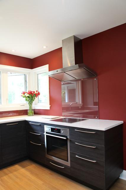 Dean Kitchen contemporary-kitchen