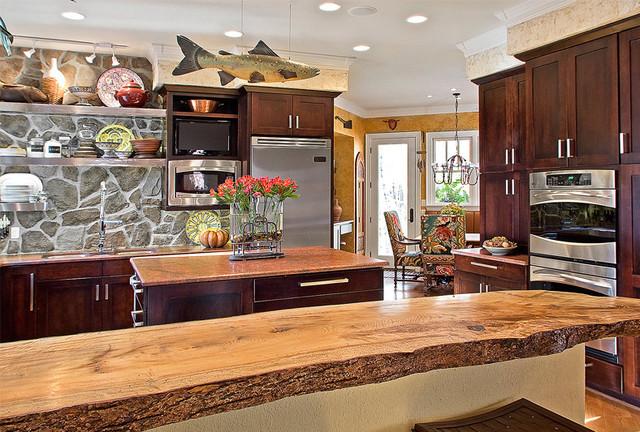 Deaton Kitchen eclectic-kitchen