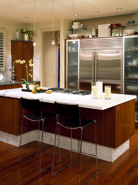 Debra Toney Kitchens modern-kitchen