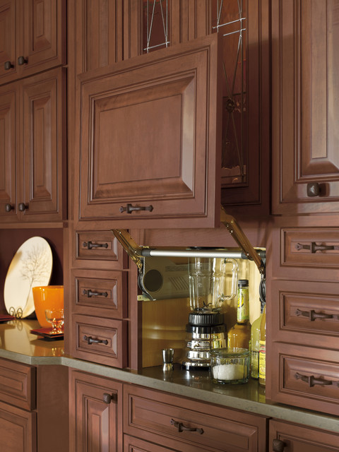 Decora Cabinetry Traditional Kitchen Indianapolis
