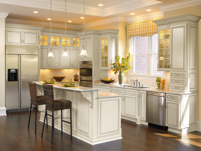 Incroyable Decora Cabinetry Traditional Kitchen