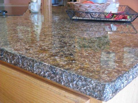 Decorative Concrete Coatings kitchen