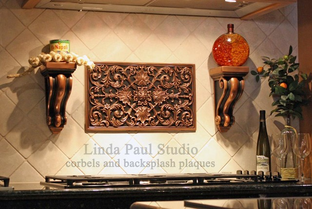 decorative corbels, brackets for countertops, kitchen shelves