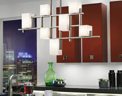 Decorative Lighting contemporary-kitchen-lighting-and-cabinet-lighting