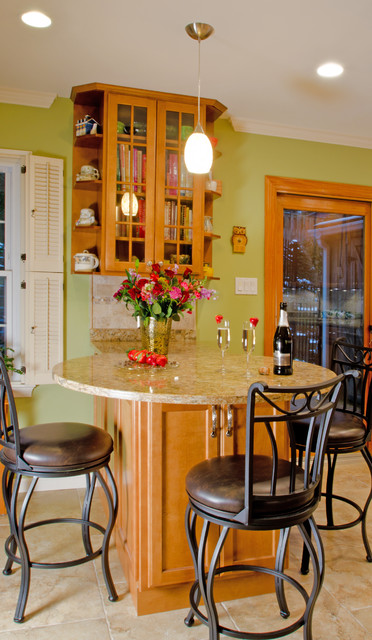 Dees Kitchen Traditional Other Metro By .