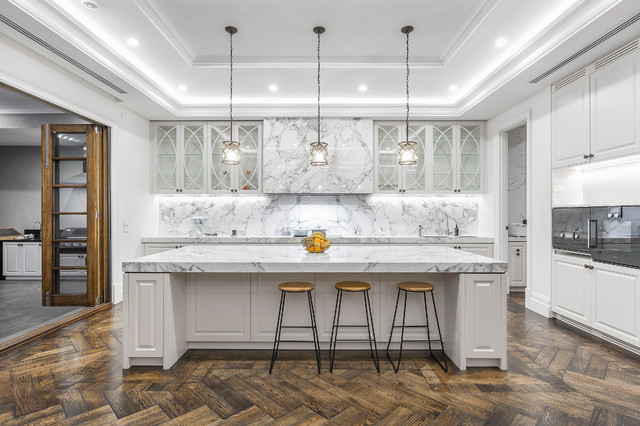 Deepdene Masterpiece French Provincial Mansion