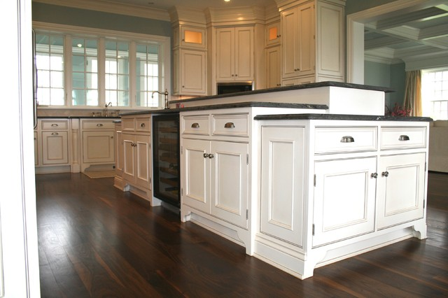 Deer Cliff Traditional Kitchen Other By Viking