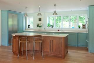 delta blues contemporary kitchen kent by edmondson kent building supplies bathroom cabinets woodworking