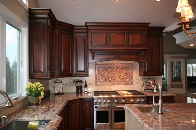 demiguel traditional kitchen san francisco by