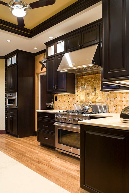 Denise Honaker Designs - Transitional - Kitchen - other metro - by ...