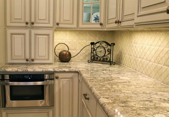 denise honaker designs - traditional - kitchen - other -