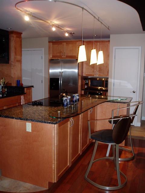 Denise Honaker Designs traditional-kitchen